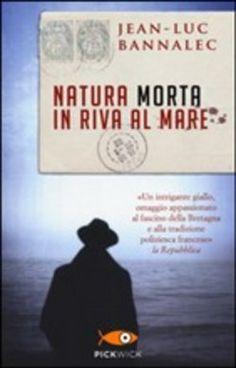 Prezzi e Sconti: #Natura morta in riva al mare jeanluc  ad Euro 8.41 in #Pickwick #Media libri letterature
