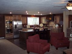 mobile home living room remodel model mobile home makeover before and after before 20051