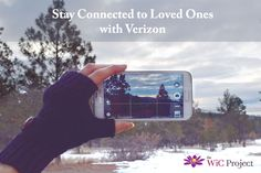 Spending time apart from friends & family? Check out these easy ways you can Stay Connected to Loved Ones with Verizon & get great savings on new smartphones. Thru 2/28 enter to win a $500 Amazon GC! ‪#‎WhyNotWednesday‬ ‪#‎BetterMatters‬ ‪#‎ad‬