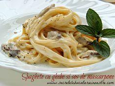 spaghete-cu-ghebe-si-sos-de-mascarpone