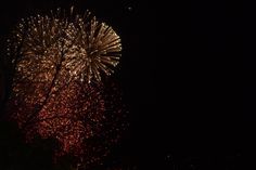 My best photo of the Pert Australia Day fireworks