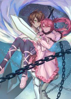 Anime/Manga: Akame ga Kill