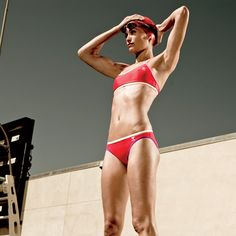 Your Total-Body Swim Workout