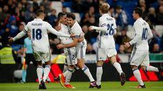 DOWNLOAD VIDEO: Real Madrid vs Cultural Leonesa 6-1 2016 All Goals & Highlights