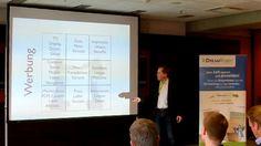 Hitmeister e-Commerce Day 2014 – Martin Gross-Albenhausen (BEVH): Persuasion Architecture – mit SEO, Landingpages und Angebotsentwicklung vom Wettbewerb differenzieren - Mehr Infos zum Thema auch unter http://vslink.de/internetmarketing