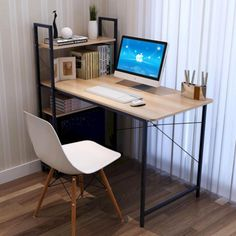 45+ UNIQUE COMPUTER DESKS INSPIRATION IDEAS