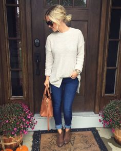Shop – The Styled Duo  Must have knit sweater || Nordstrom || Style blogger