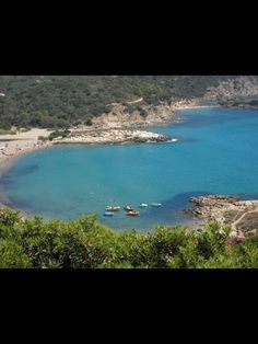I love Sardinië   cazebonne.nl