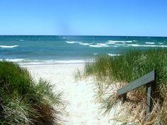 Manistee, Michigan. So beautiful! @Pure Michigan