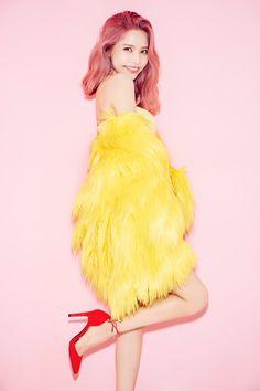 "Update: MAMAMOO Shares Track List For Mini Album ""Purple"" | Soompi"