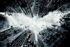 """Can't wait for the third movie, it'll be amazing, especially since Christopher Nolan and Christian Bale already said this would be their last Batman movie. (""""The Dark Knight Rises"""" out July Batman The Dark Knight, The Dark Knight Trilogy, Batman Dark, The Dark Knight Rises, Batman Rises, Gotham Batman, Posters Batman, Batman Film, Movie Posters"""