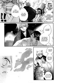 Kamisama Hajimemashita 101 - Page 14