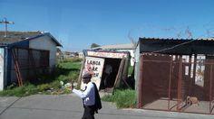 Langa Township.