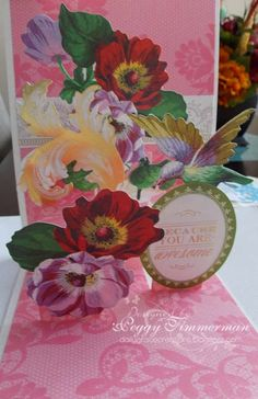 Daily Grace Creations: For A Special Sister
