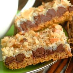 VeryBestBaking.com | Outrageous Cookie Bars