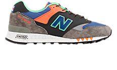 577 Low-Top Sneakers