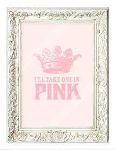 #pink ~ Colette Le Mason @}-,-;---