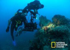 #Aquanautas Confira conteúdo exclusivo no www.foxplay.com
