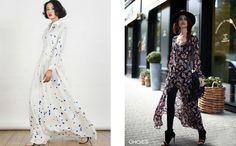 The Choies dresses you need today! Its A Wonderful Life, Lifestyle Blog, Dresses With Sleeves, Stylish, Long Sleeve, Shopping, Women, Fashion, Moda