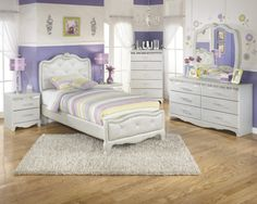 Furnishing a kid's room is not an easy job as you can't get a precise answer from your children regarding their personal choices. So, you have to think an idea on your own or contact an expert interior designer to add his knowledge on the same. Here are some important tips that will help you to choose the perfect furniture for your kids.