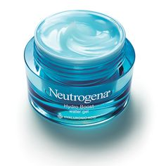 Introducing Neutrogena® Hydro Boost water gel, a refreshing, lightweight water gel that instantly quenches and continuously hydrates skin. Formulated with hyaluronic acid, it boosts hydration and locks it in so skin stays hydrated, smooth and supple day after day.