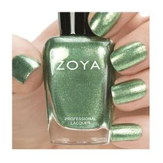 Zoya Nail Polish in Rikki
