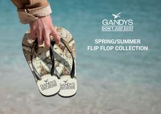 The famous Flip flops are back, and better than ever. From two orphaned young brothers and a pair of flip flops, an empire grew. The post NEWS | Gandys Flip Flops Are Back & Better Than Ever appeared first on Camping Blog Camping with Style | Travel, Outdoors & Glamping Blog.