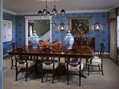 Gill Walsh Interiors