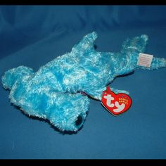 87f2ae17ddc  7.29 - Ty Beanie Baby Sledge - Mwmt (Shark Hammerhead 2002)  ebay   Collectibles