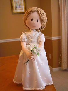Mimin Dolls: bonecas 1: