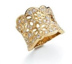 Ole Lyngaard Ring - Simply beautiful!