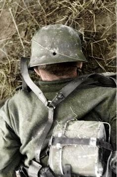game over. german-soldier-hit-by-soviet-sniper-1942