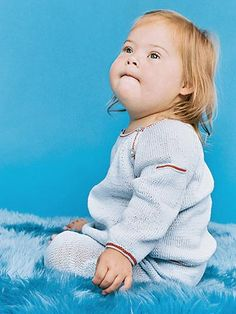 Has your baby been diagnosed with Down Syndrome?  Here is some advice from a mother of a Down Syndrome baby, and what she wishes she had been told when she received the diagnosis - very positive outlook!
