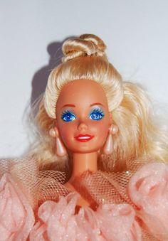 Barbie birthday surprise 1991