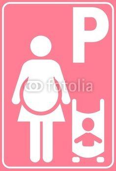 parcheggi rosa