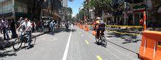 Una nueva forma de vivir el centro en Bogotá
