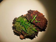 Brians blog: Skovfrikadeller -af brændenælder og skvalderkål