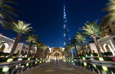 The futuristic city of Dubai http://orestegaspari.com/gallery/around-the-world/