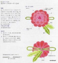 Déco au crochet - veronique jeanne - Picasa Webalbums