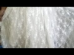 Gown stitching - YouTube