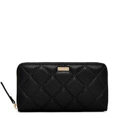 Looooove this Kate Spade wallet