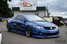 Jdmlifestyle — She purty. Snaps By: Jini Clemente 2007 Honda Civic Si, Honda Civic Si Coupe, Honda Civic Vtec, Civic Coupe, Honda S2000, Hummer H2, Nissan Silvia, Cadillac Escalade, Corolla Toyota