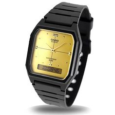 [Sale 50%] นาฬิกาข้อมือ CASIO รุ่น AW-48HE-9AVDF $16.24 from 35.74 $