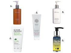 Top 5 SLS-Free Face Washes