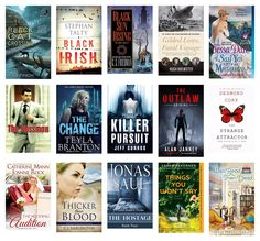 These are your 6 FREE & 9 discount Kindle books for April 11:  https://ohfb.com/category/featured/?date=20160411