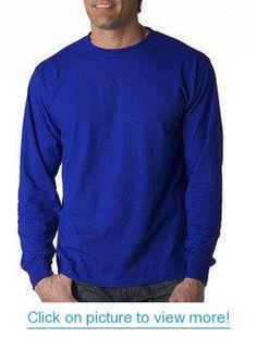 Fruit of the Loom 7930 Long-Sleeve Best T-Shirt