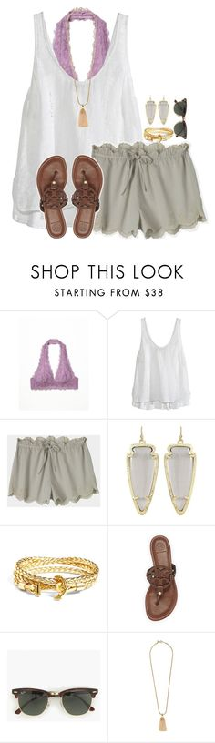 """""""Don't forget to enter my contest! It ends in a couple of weeks Read D⬇️"""" by thedancersophie ❤ liked on Polyvore featuring Free People, Calypso St. Barth, Toast, Kendra Scott, Brooks Brothers, Tory Burch, J.Crew and sophiesislandvacation"""