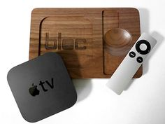 Bloc - Holder For Apple TV