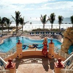 Jan shared the best Hotels in Fort Myers Beach
