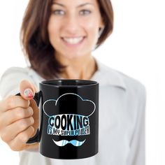 New arrival!: Cooking Is My Sup.... Check it out now! http://misopunny.com/products/cooking-is-my-super-power-funny-cook-chef-home-office-coffee-mug-tea-cup?utm_campaign=social_autopilot&utm_source=pin&utm_medium=pin